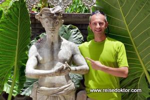 Reisedoktor Bali