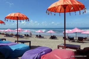 Bali: Kuta - Seminyak - Tanah Lot