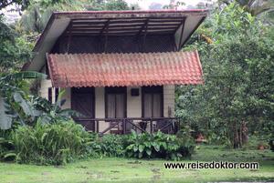 Bungalow Maquenque Lodge