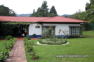 Hotel Villa Colón Costa Rica