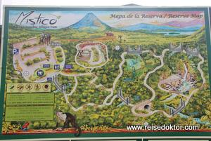 Mistico Arenal Hanging Bridge Park