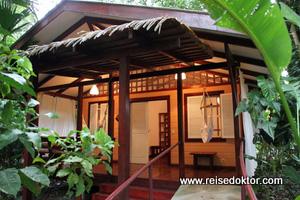 Namuwoki Lodge Costa Rica