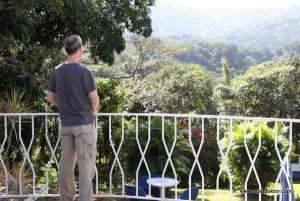 Costa Rica: Hotel Villa Colón in Ciudad Colón