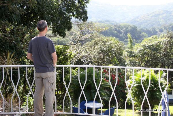 Reisedoktor in Costa Rica