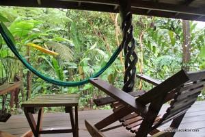 Costa Rica: Hotel Catarata Rio Celeste