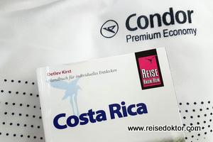 Condor Costa Rica