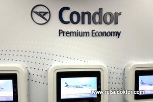 Condor Premium Economy