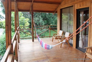 Costa Rica: Auf der Hacienda Guachipelin