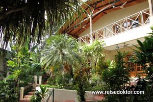 Hotel Quepos