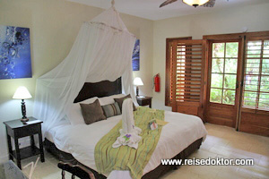 Hotelzimmer Costa Rica