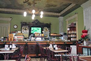 Kaffeehaus San José