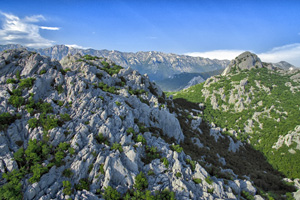 Naturpark Paklenica | Foto: Croatia.hr