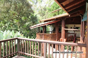 Costa Rica: Playa Nicuesa Rainforest Lodge