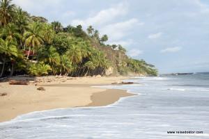 Costa Rica: Erholung im Tango Mar Beach Hotel