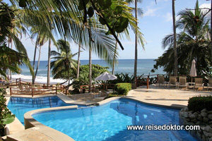 Tango Mar Beach Resort