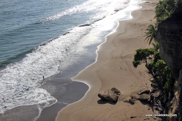 Tango Mar Beach