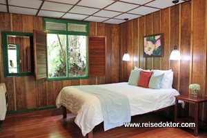 Trogon Lodge Costa Rica