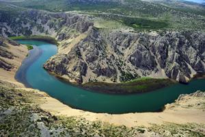 Zrmanja Plateau | Foto: Croatia.hr