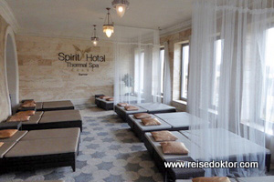 Spirit Hotel Wellness