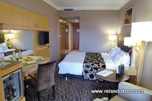 Zimmer Spirit Hotel