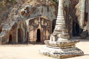 Höhlen Hpo Win Daung