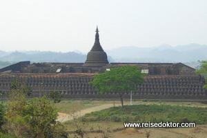 Koe Thaung Tempel