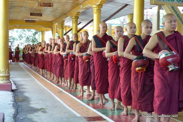 Kyakatwaing Kloster
