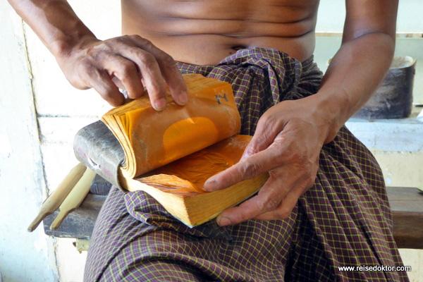 Mandalay Goldschläger