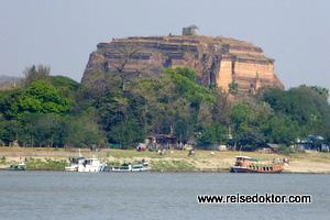 Mandalay Mingun