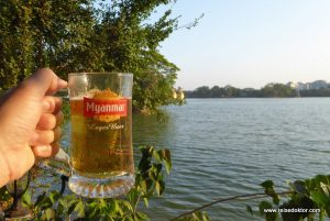 Myanmar Bier
