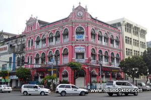 Yangon Haus