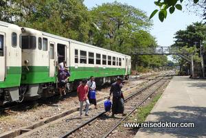 Yangon Zug