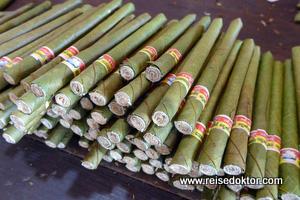 Zigarren Inle See