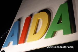 AIDAaura Logo