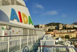 AIDA Korsika