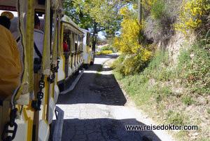 Bastelica Bimmelbahn