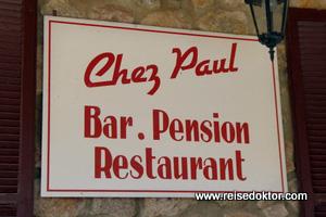 Chez Paul Bastelica