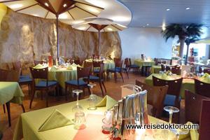 AIDAaura Restaurant