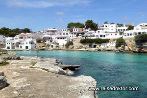 Alcalafar Menorca