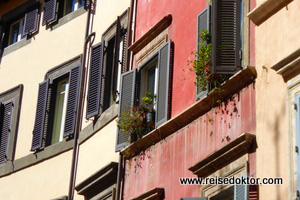 Häuser Rom