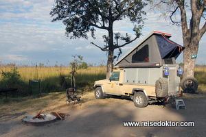 Xakanaka Camping