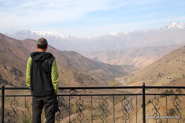 Ferganatal in Usbekistan