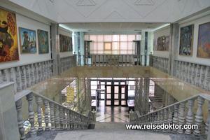 Igor Savitsky Museum