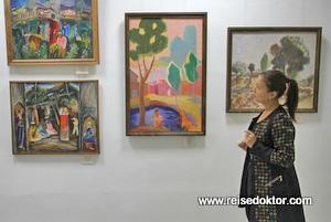 Igor Savitsky Museum Usbekistan