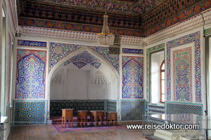 Khudoyar Khan Palast