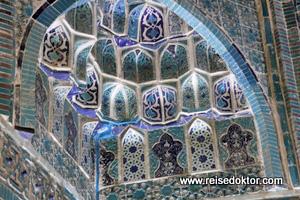 Samarkand Gewölbe