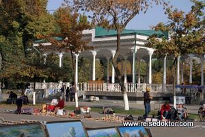 Taschkent Park