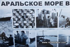 Aralsee Fischerei