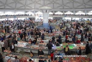 Großer Markt Tashkent
