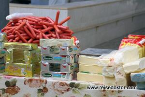 Khiwa Markt
